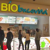 O noua franciza pe piata din Romania - Restaurantul BIObucovina!