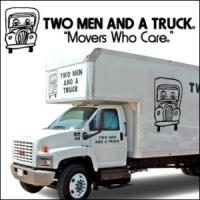 Two men and a truck - O afacere profitabila pornita de la ZERO
