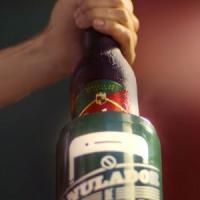 Marketing ca la carte: Coolerul de bere blocheaza semnalul smartphone-urilor...