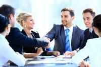 5 oameni de care ai nevoie pentru a atinge succesul