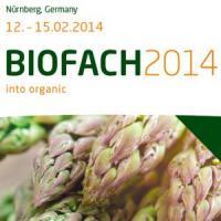 BioFach Nurnberg 2014, cel mai mare targ de agricultura ecologica!