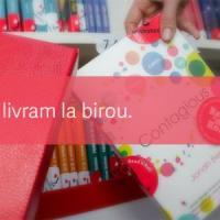 O afacere de succes: Prima biblioteca moderna pentru companii din Romania