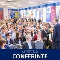 Business Days, 2-3 aprilie, Timisoara