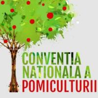 Conventia Nationala a Pomiculturii, 11-12 martie, Poiana Brasov