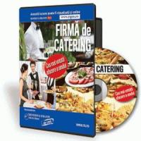 5 motive bune sa iti faci firma de catering!