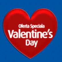 Afaceri speciale de Valentine's Day. Cumpara jumatatii tale o afacere la cheie