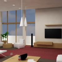 Incepe o afacere de design interior