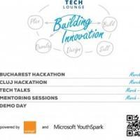 Innovation Labs, maratonul ideilor creative de afaceri