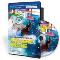 Cum sa-ti faci Magazin Online