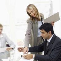 Cum sa manageriezi o persoana mai buna decat tine?