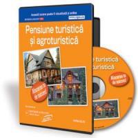 Pensiunea turistica - Obtine profit din casa bunicilor de la tara!
