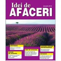 Revista Antreprenorilor Romani. O publicatie de elita