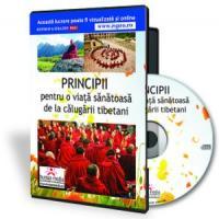 Secrete tibetane pentru sanatatea trupului, mintii si sufletului!