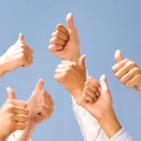 Afacerile de succes au nevoie de leaderi de incredere!