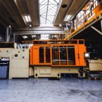 Investitii de 2 milioane de euro pentru extinderea fabricii de PET-uri din Brasov