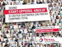 Startupperul Anului sau cum sa castigi 25000 de euro pentru ideea ta