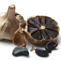 Afaceri cu usturoiul negru: Un fermier roman va da lovitura