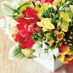 Cum ne deschidem o florarie profitabila?