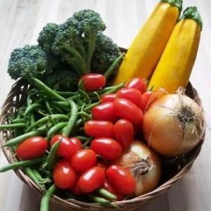 Castiga 27.500 euro pe an din cultivarea legumelor ecologice!