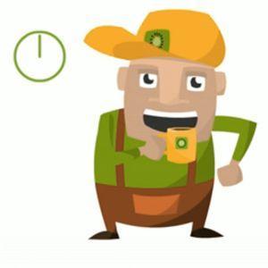 Idei de afaceri noi: Bucky Box, software-ul care ajuta micii fiermieri!