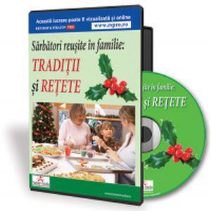 Sarbatori reusite in familie: traditii si retete!