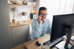 Cum sa lucrezi productiv de acasa: 4 sfaturi de pus in practica