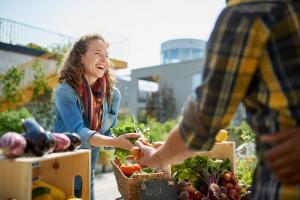 Succesul in business: 5 modalitati pentru a-ti promova inteligent afacerea locala