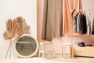 Cum decorezi un magazin de haine