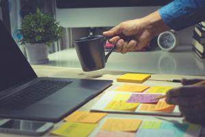Managementul timpului - instrumente care te ajuta sa te organizezi mai bine
