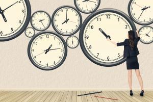 Managementul timpului intr-o afacere: 5 trucuri pentru a nu pierde vremea inutil